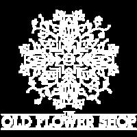 Old Flower Shop - logo